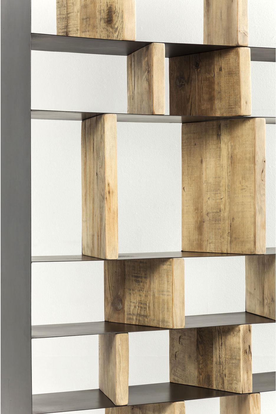 Kare Design Boekenkast Storm H234cm - Designwonen.com | Meubelen ...